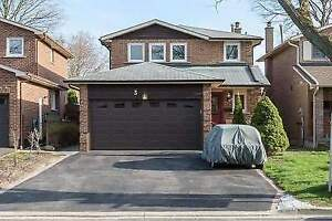 Three Bedroom detached house Main and Second floor