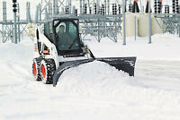LandScaping And Snow Removal Dawson Creek BC
