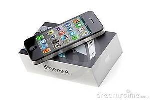 IPHONE 4 8gb mobile phone Apple iphone 4 like new Northfield Port Adelaide Area Preview