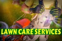 Affordable Lawn Care Services Mississauga Milton Oakville