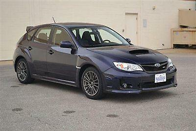 subaru wrx wagon ebay. Black Bedroom Furniture Sets. Home Design Ideas