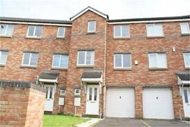 Fantastic 4 Bed Persimmon Home In Bridges View, Gateshead