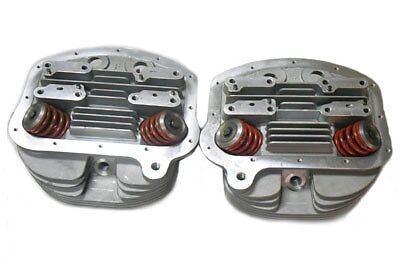 Panhead Cylinder Heads 3-5/8