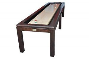 WE HAVE A TRUCKLOAD OF BRAND NEW SHUFFLEBOARDS READY TO GO JUST Yellowknife Northwest Territories image 4