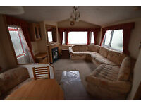 2006 Willerby Bermuda 37x12 with 3 beds | Full Winter Pack | ON or OFF SITE!