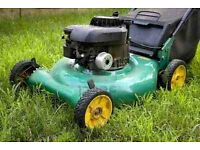 broken down Petrol Lawn mower wanted to fix up