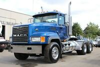 ALBERTA OILFIELD SPEC 2006 Mack Truck CL733 - #4445