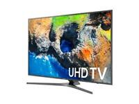 """Samsung Ue43mu6100 43""""Smart UHD HDR LED TV. Brand new boxed complete can deliver and set up."""