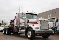 ALBERTA OILFIELD SPEC 2006 Western Star 4900 Vacuum Truck -#4432