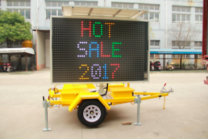 Hire Business - VMS signs - High profit, low effort Richmond Yarra Area Preview