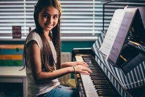 Valentine Piano Lessons Valentine Lake Macquarie Area Preview