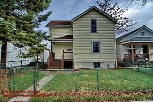 Various Duplexes for Rent - Main Floors &Uppers