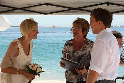 ALL OCCASIONS CELEBRANTS Corlette Port Stephens Area Preview