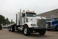 ALBERTA OILFIELD SPEC 2005 PETERBILT 378 475 CAT