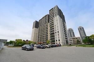 The West Mall and Bloor: 15 Eva Road, 3BR