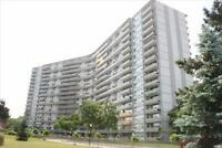 75 Thorncliffe Park Drive , 2BR