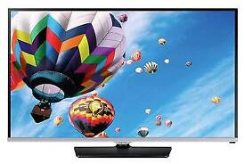 "samsung 32""LED tv built in USB player HD freeview.full HD 1080P clear crystal"