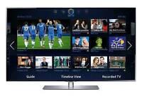 "Samsung 40"" UE40F6670SB TV"