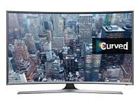 Samsung J6300 curved 1080p 48 inch tv