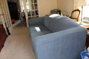 Pull Out Sofa/Couch Double Cambridge Kitchener Area image 5