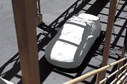 2001 Nissan Pathfinder Remote