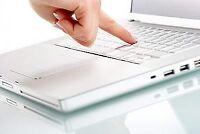 Web design, SEO, Social Media & Office Part-Time Help Needed.