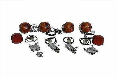 Turn Signal Kit for Harley Davidson by V-Twin