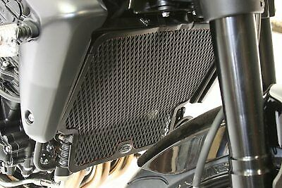 TRIUMPH SPEED TRIPLE 06 07 08 09 RG RADIATOR  OIL COOLER GUARD RAD00