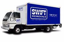 SWIFT Removals Bondi Eastern Suburbs Preview