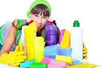 CUT YOUR CLEANING COSTS.....