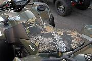 4 Wheeler Seat Covers