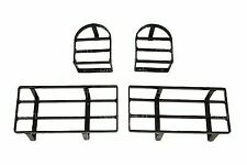 Land Rover Defender Puma 90 Lamp Guards Rear(set of 4