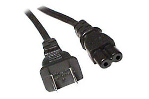 Laptop power cords only 2 or 3 prong London Ontario image 1