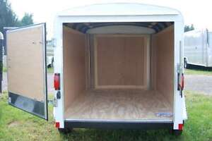 Brand New 2016 5X8 Enclosed Trailer Only $ 2175! London Ontario image 3