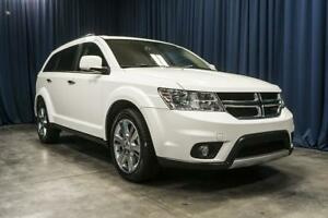 2014 Dodge Journey RT SUV, Crossover