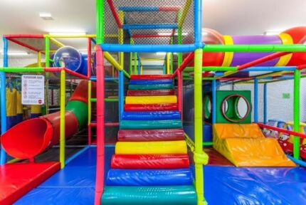 Play Cafe Business for Sale, Offers from $95,000