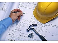 QUALIFIED ARCHITECT offers Architectural Services - Planning Application, Extension, Loft, Drawings