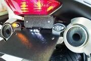 Honda 919 Fender Eliminator