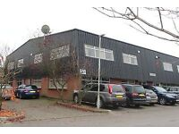 OFFICE TO RENT- 1271 Sq Ft - KINGSCLERE PARK, RG20 4SW - Rent is £1.00 for 1st two months