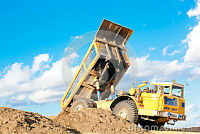 DUMPSITE AVAILABLE FOR CLEAN FILL/CONCRETE/ROCK/SHALL