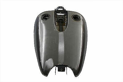 2  Stretch 4.0 Gallon Gas Tank for Harley Davidson motorcycles by V-Twin
