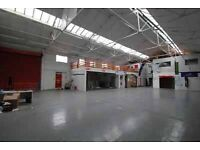 Business Unit | Warehouse Space wanted to Share