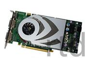 NVIDIA GeForce 7800 GT