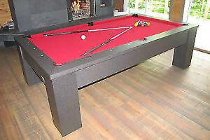 Exclusive Dealer for Canada Billiard tables Gatineau Ottawa / Gatineau Area image 11
