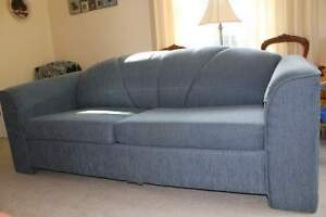 Pull Out Sofa/Couch Double Cambridge Kitchener Area image 6