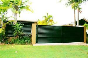 Automatic Driveway Gates Greenslopes Brisbane South West Preview