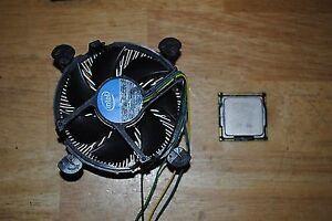 PIECES D'ORDINATEUR USAGÉES CPU, vidéo, ram.