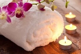 New Chinese Full body massage in Hove