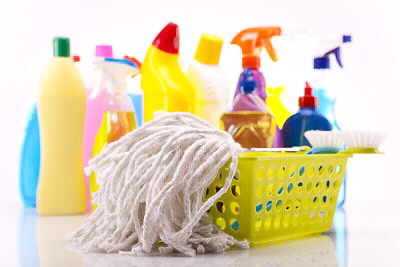 House Cleaning For You 25 Hourly