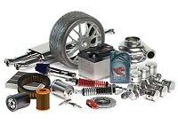 11 Car Parts Lot - Radiator Timing Belt Clutch Brake Pump Brake Ball Joint BMW Audi Mercedes Peugeot